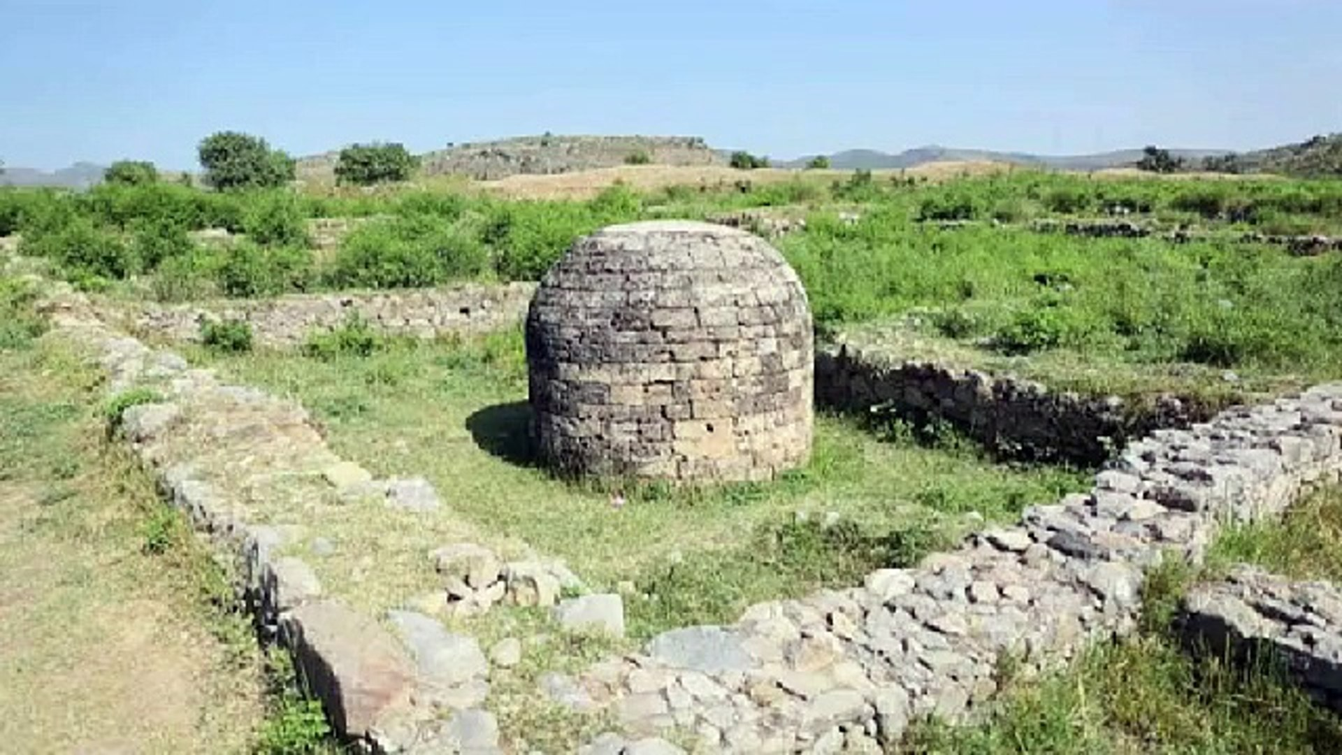 Documentary On The History Of Taxila Urdu Part 1 Video Dailymotion