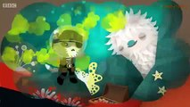 The Octonauts and the Yeti Crab (Series 3 Episode 8)