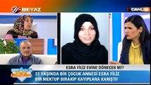 Ebru Gediz ile Yeni Baştan 30.12.2014 2.Kısım