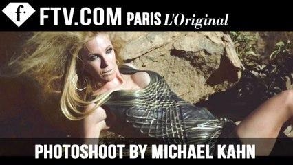 Dustin Quick Models Dan Richters Collection | FashionTV
