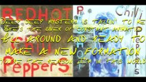 Red Hot Chili Peppers -  Rivers Of Avalon with lyrics