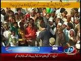 Akhir Kab Tak ~ 30th December 2014 | Live Pak News