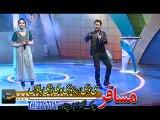 Gul Panra New 2015 Album Toba Da Mayantoba song Ta Lal Pari Yi Jiny by Rahim Shah and Gul Panra