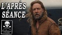 L'APRÈS-SÉANCE - Noé