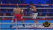 30.12.2014 - Omar Narvaez vs Naoya Inoue