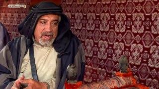 ArabScene Org مسلسل رعود المزن الحلقة 4