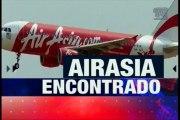 Desenlace fatal para el vuelo de AirAsia