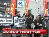Türk İş Asgari Ücret için 1232 Lira diyordu Hükümet 949 Lira verdi