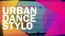 urban Dance Stylo - Hip Hop (Auditori Torrent - Annunakis)