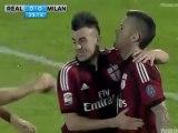Jeremy Menez Golazo0 1 Real Madrid vs Milan HD.