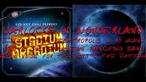 Red Hot Chili Peppers - Warlocks with lyrics