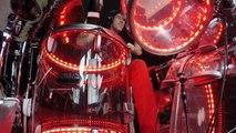 Red Hot Chili Peppers - Drum Cover - Dani California
