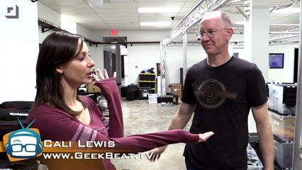 What We're Taking to CES 2015 - GeekBeat.TV