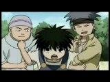 Naruto bleach dbz Amv