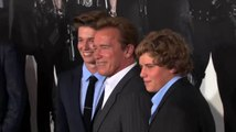 Arnold Schwarzenegger Approves Of His Son Dating Miley Cyrus