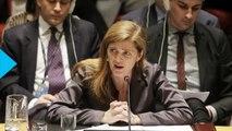 Palestinian Draft Resolution Fails in U.N. Council, U.S. Votes Against