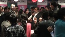 HAPPY 1St ANNIVERSARY OPTIONS AN EXOTIC RESTAURANT LAHORE