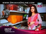 Behnein Aisi Bhi Hoti Hain Episode 148 on ARY Zindagi in High Quality 30th December 2014 Full Drama