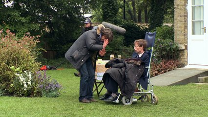 The Theory Of Everything - Exclusive Interview With Eddie Redmayne, Felicity Jones & James Marsh