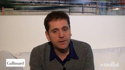 Vidéo de Patrick Autréaux