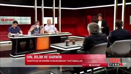 Evrim Teorisi - CNN TÜRK