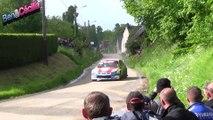 best of rallye en normandie (ben&cécilia)