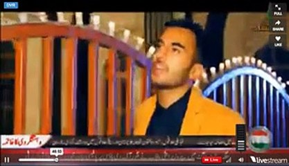 Chand Tare hi Kia Dekhtey Rah Gay. Naat by Milad Raza Qadri