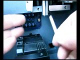 How To Install Korea MIRACLE-A7 Key Cutting Machine