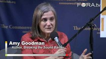 Goodman: Iraq War Reporting Ended Celebrity Journalism