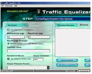 Adsense Cash - Traffic Equalizer pages