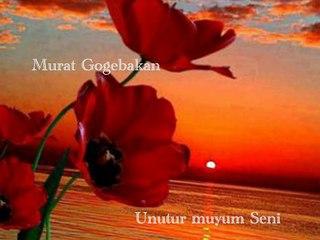 Murat Gogebakan - Unutur muyum Seni