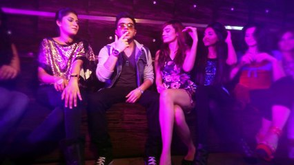 Let's Rock The Party   Rocky Mir   Beyond Reocrds   New Year Party Song 2015