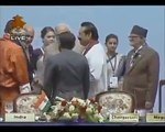 Nawaz Sharif And Modi Funny Conversation At Khatmandu(Nepal)-Punjabi Totay