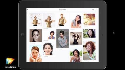 Découverte des applications Adobe pour iPad : trailer | video2brain.com