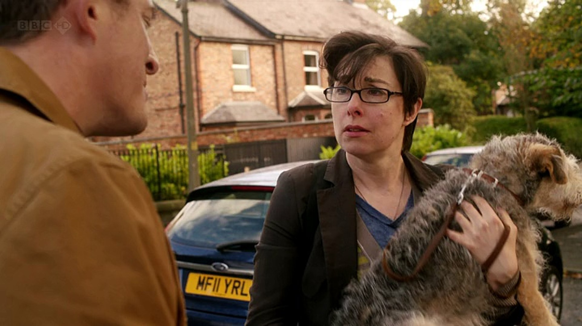 Heading Out (1x01) Sue Perkins & Nicola Walker
