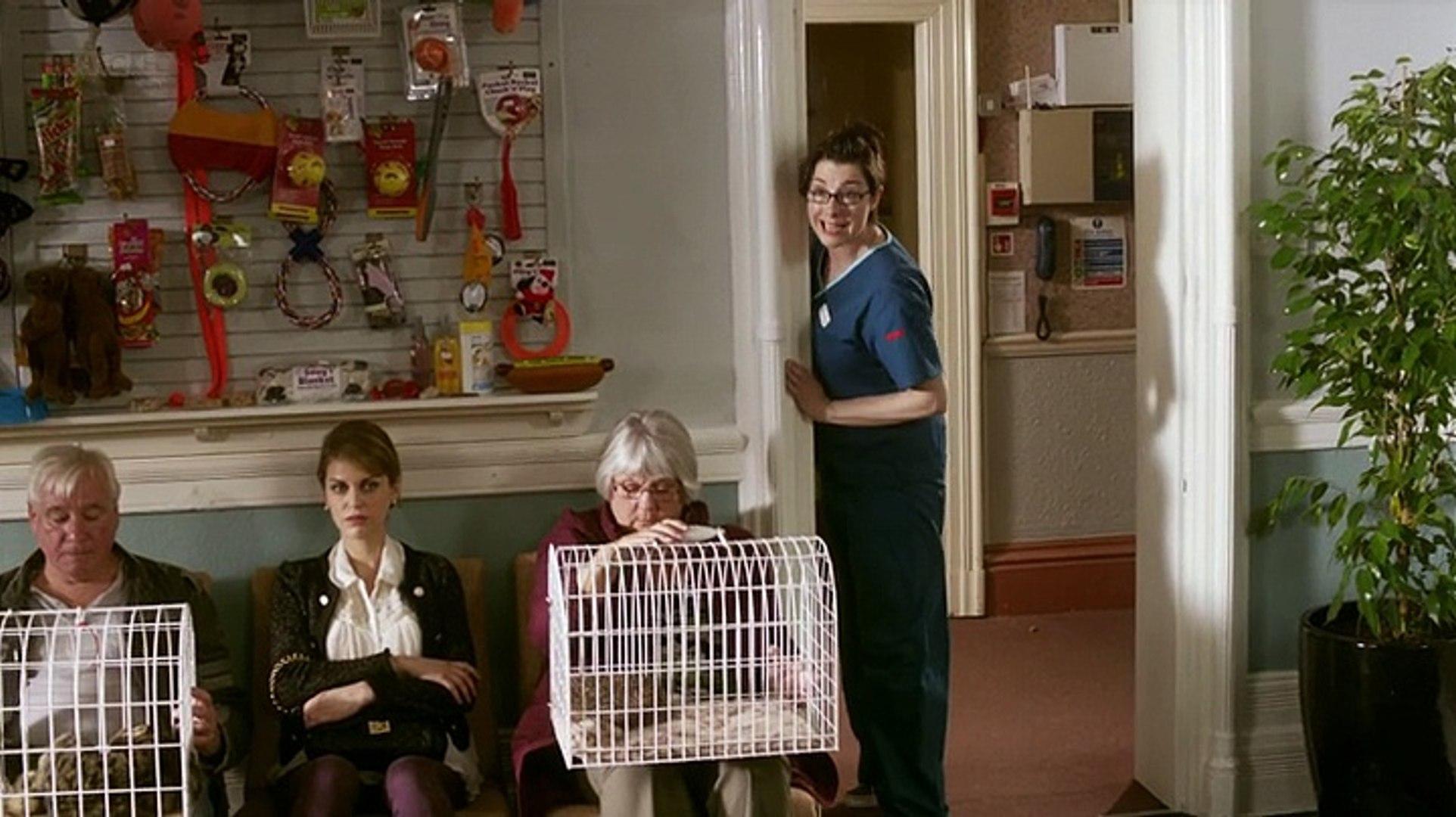 Heading Out (1x02) Sue Perkins & Nicola Walker