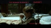 The Woman in Black 2 Angel of Death TV SPOT - Nightmares (2015) - Horror Movie HD