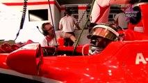 Jules Bianchi : Sa famille officialise son état de santé inquiétant