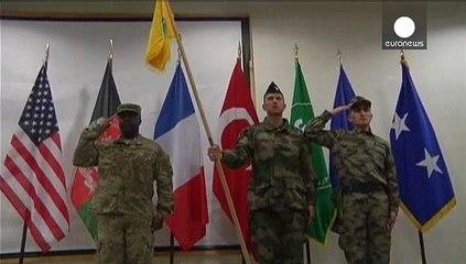 Frankreich zieht letzte Soldaten aus Afghanistan ab