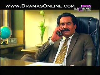 Mera Na Khuda Koi Nahi Episode 5 p3