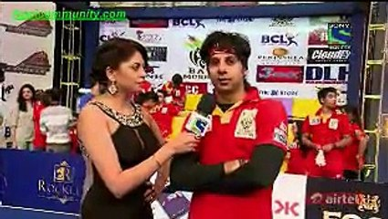 Box Cricket League-31 Dec 2014 pt6-www.Apnicommunity.com