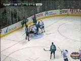 Canucks vs Sharks 12/30/14