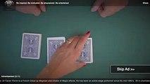 How to Do the 4 Ace Trick   Card Magic Tricks Revealed   Xavier Perret