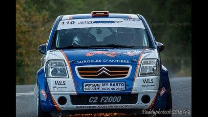 Team Sport Auto Saint Michel - Saison 2014 - Best Of