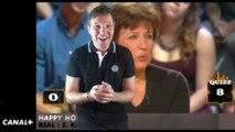 """Le Zap Télé LDpeople... Roselyne Bachelot donne son salaire comme chroniqueuse dans l'émission """"Le grand 8"""""""