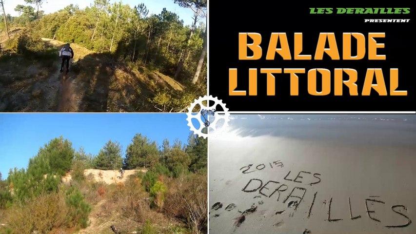 BALADE LITTORAL - 2014