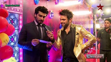 Big Star Entertainment Awards 2014 Red Carpet 31st December 2014 Part-2