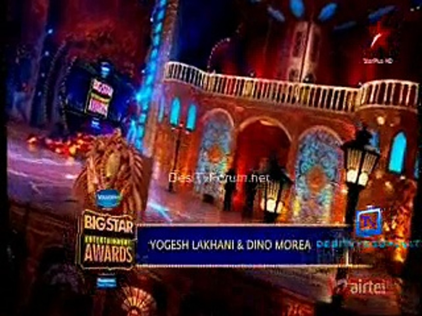 Big Star Entertainment Awards -  31 December 2014 Full Show Part 13