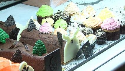 Chocolat: véritable plaisir pour fêter la fin d'année