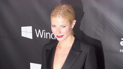 Gwyneth Paltrow Says it 'May Have Been Better' to Stay With Chris Martin